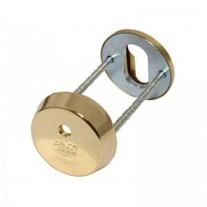 Защитная скобянка для цилиндров CH101