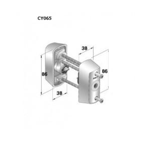 Цилиндр CY065N (protec)