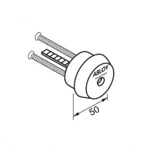 Цилиндр CY054N (protec)