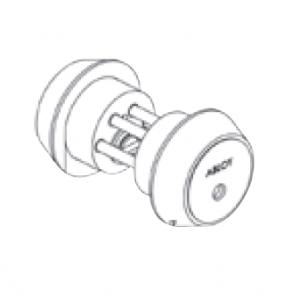 Цилиндр CY205N (protec)
