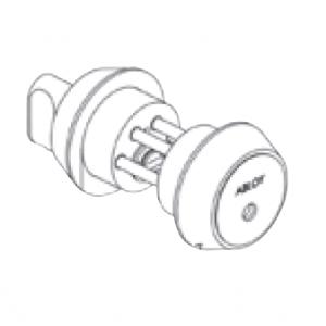 Цилиндр CY204N (protec)