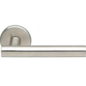 Ручка дверная Инокси 3-19st/002