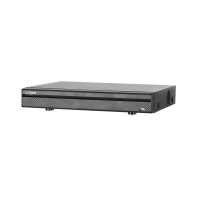 DHI-HCVR7104H-4M Видеорегистратор HDCVI 4-х канальный 4MP; +IP+PAL960H