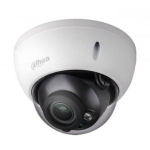 DH-IPC-HDBW5231RP-Z  Видеокамера IP купольная, видеоаналитика1080p (25к/с), моторизованный объектив 2,7 -12 мм