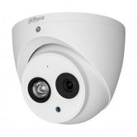 "DH-IPC-HDW4231EMP-AS-0360B типа ""Шар"" Видеокамера IP купольная, видеоаналитика1080p (25к/с)"