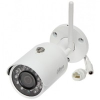 DH-IPC-HFW1120SP-W-0360B, Видеокамера IP уличная, WiFi, 960p (25к/с)