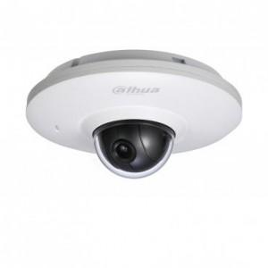 Dahua DH- IPC-HDB4300FP-PT Видеокамера IP купольная, 1080p (25к/с)