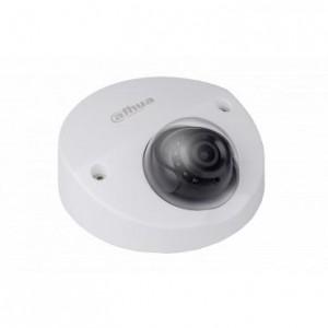Dahua DH-IPC-HDBW4220FP-0280B Видеокамера IP купольная, 1080p (25к/с)