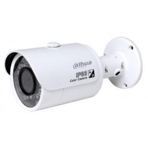 DH-PC-HFW1300SP-0600B Видеокамера IP уличная, 1080p (25к/с)