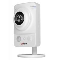 Dahua DH-IPC-KW12W Видеокамера IP внутренняя, 720p (25к/с)