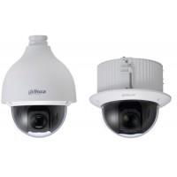 Dahua SD59220S-HN Видеокамера IP купольная, скоростная, поворотная 1080p (25к/с)