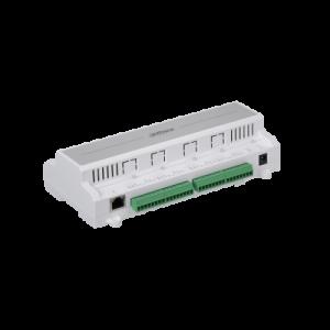 DHI-ASC1202B Контроллер доступа на 2 двери (4 считывателя)
