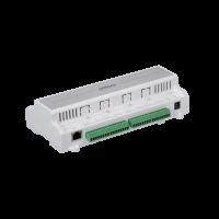 DHI-ASC1204B Контроллер доступа на 4 двери (4 считывателя)