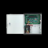 DHI-ASC1208C Контроллер доступа на 4 двери (8 считывателей)