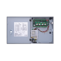 DHI-ASC1204C Контроллер доступа на 4 двери (4 считывателя)
